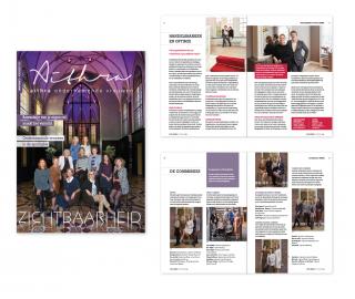 Aithra magazine-2016